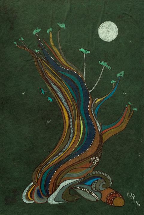 Hélène stevens - arbre-tordu